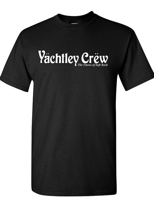 Mens Yächtley Crëw Logo T-Shirt