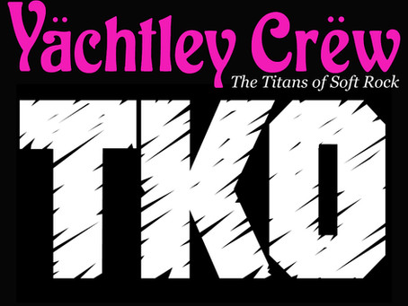 Yächtley Crëw is excited to announce that we are now exclusively represented by the TKO
