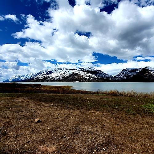 Yellowstone and Grand Teton NP, WY