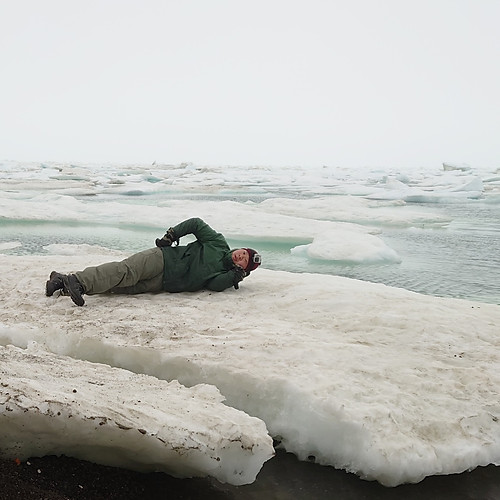 Solo trip to Northermost US-Barrow, AK