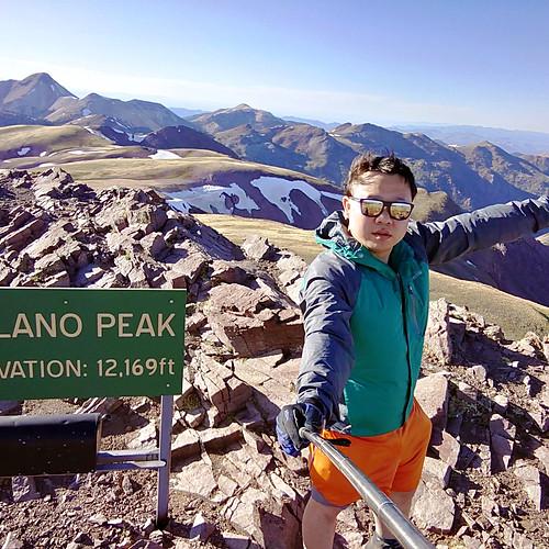 Delano Peak-Angel's Landing-Navajo Loop