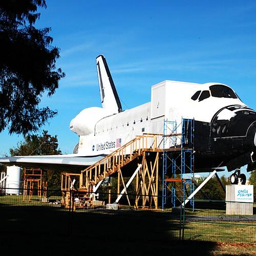 NASA Johnson Space Center, TX