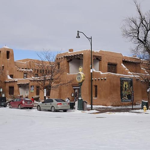 Santa Fe/Albuquerque/Gallup, NM