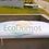 Thumbnail: Domos Claraboias De Acrílico 0,55x0,55cm