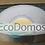 Thumbnail: Domos Claraboias De Acrílico Redondo 0,45cm de Diâmetro
