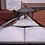 Thumbnail: Domos Clarabóias de Acrílico 1,65x1,65cm