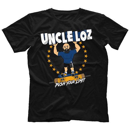 Uncle Loz T-Shirt