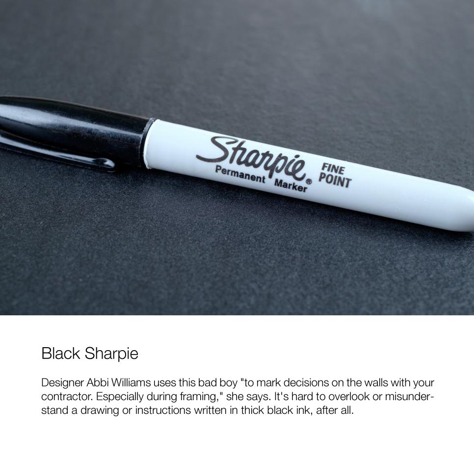21-BLACK-SHARPIE