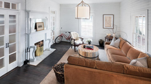 HGTV Features Red Door!! The New Traditional: Why Clean-Meets-Luxe Style is Dominating Design