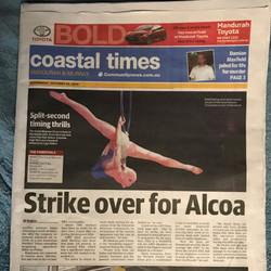 Coastal Times Mandurah