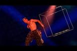 Cube Juggling