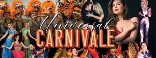 2019 Universal Carnivale