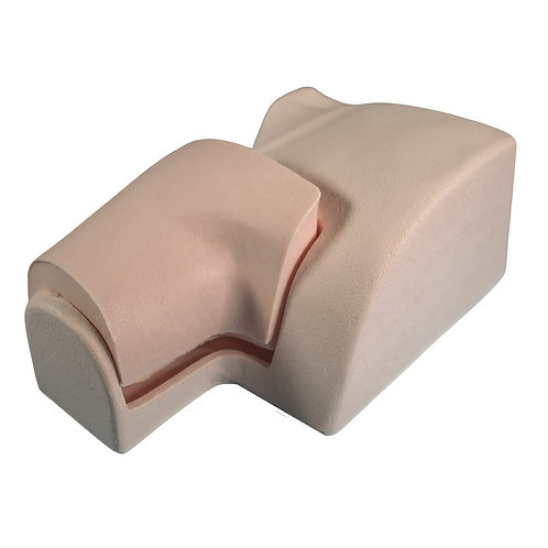 Replacement Insert    Axilary Brachial Plexus Block Simulator