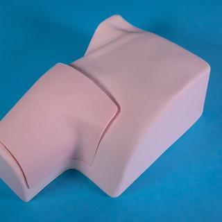 Axillary Brachial Plexus Ultrasound Block MS2-ABP