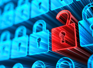 Cyber Security Awareness Month