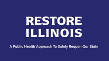 Restore Illinois Plan