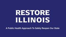 Restore Illinois Plan
