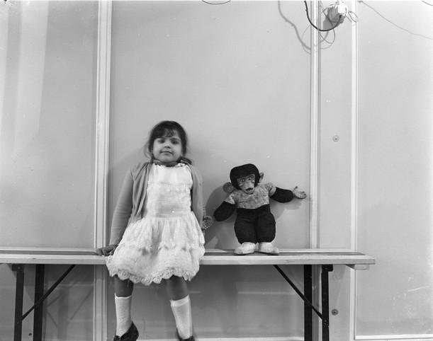 Tiny Tims 1970