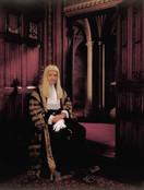 Bernard Wetherall Speaker of the House