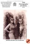 Royal Photo Society Journal