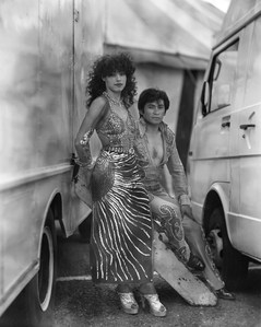 Aura and Werner Guerrero