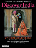 Discover India 2015
