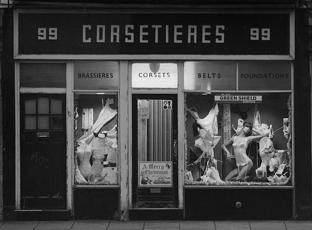 Battersea 1972