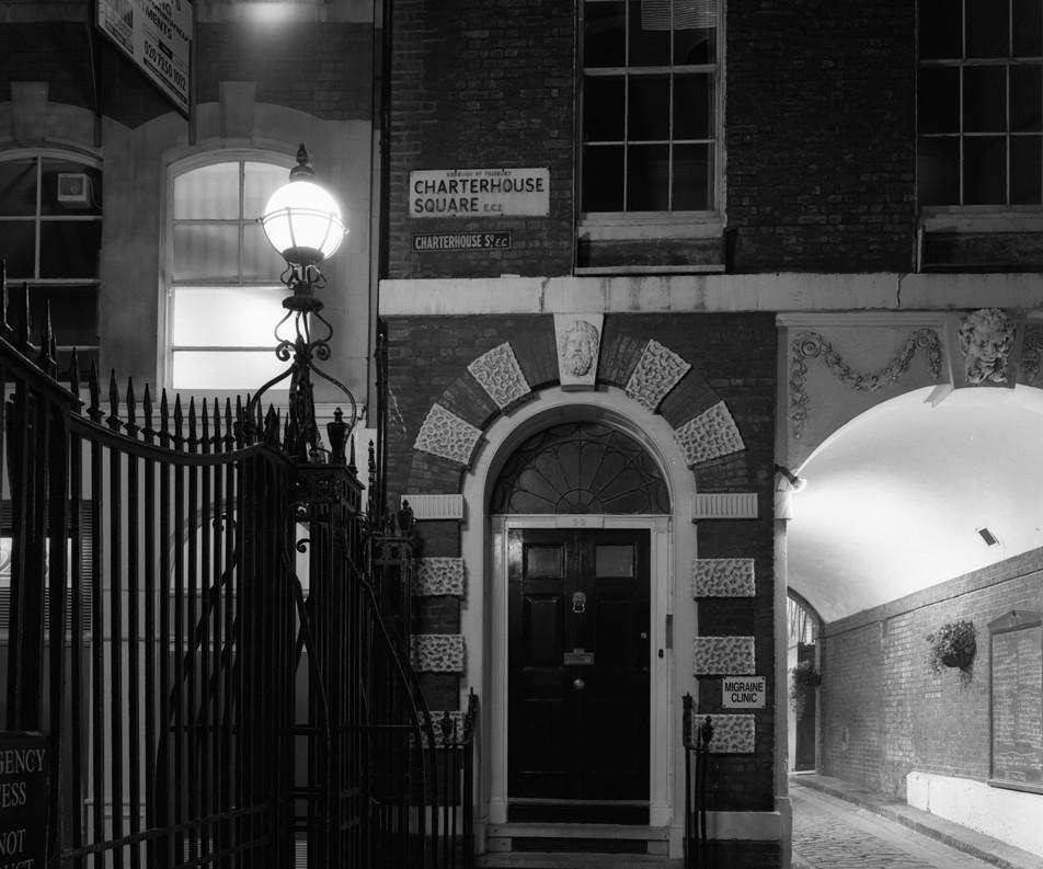 Charterhouse square B140.jpg
