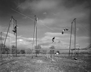 Flying Jarz troupe