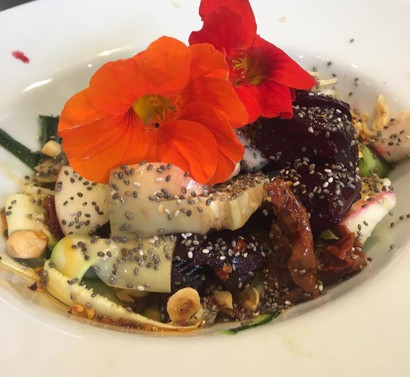 Superfood Salad Special