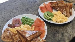 DIY Breakfast