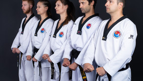 Taekwondo - s'entraîner malgré tout!