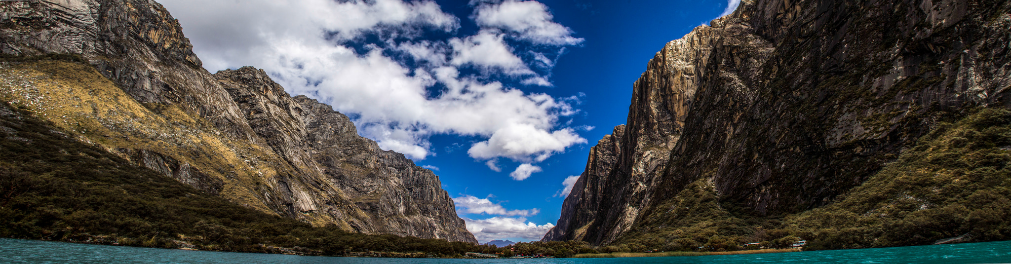 Lago de Huaraz
