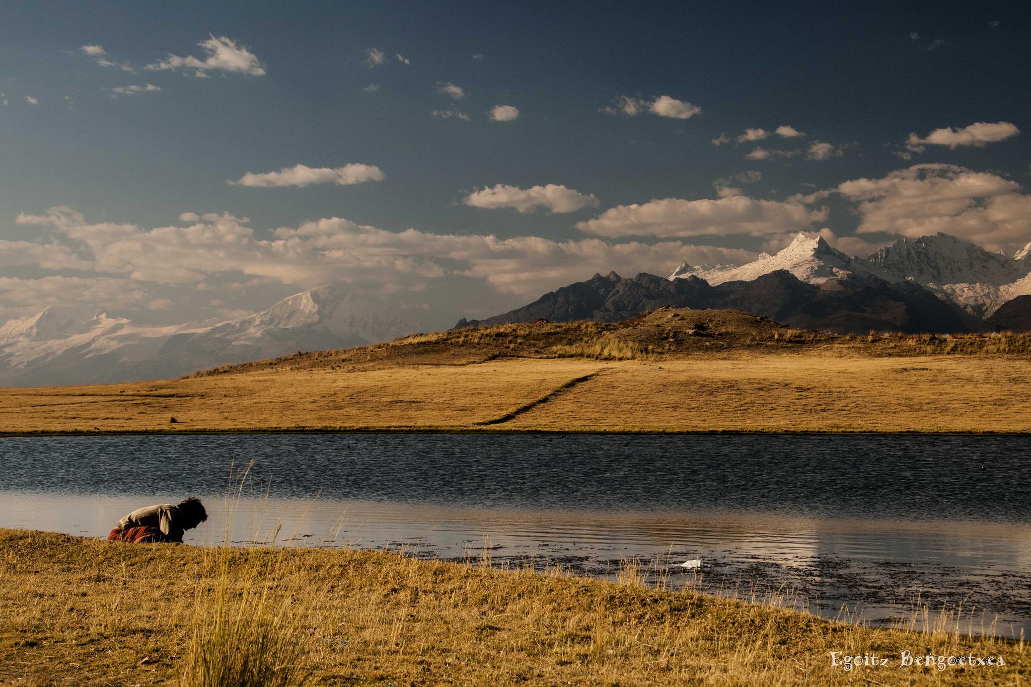 Valle de Huaraz