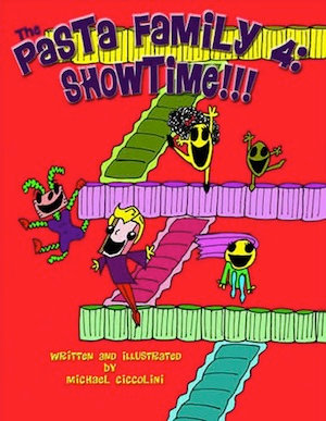 4: Showtime!!! (Paperback)