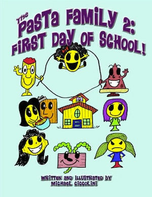 2: First Day of School! (Paperback)