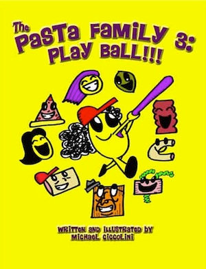 3: Let's Play Ball!!! (Paperback)
