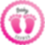 Cute_Pink_Foot_Prints_for_Girl_Baby_Show