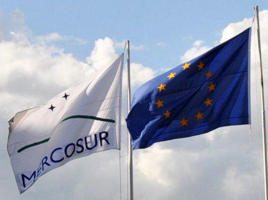 Mercosur e Europa