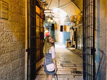 Birthright Israel is back ~ Summer 2021 Part 3