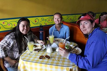 Ecuador Extravaganza: Dia Dos