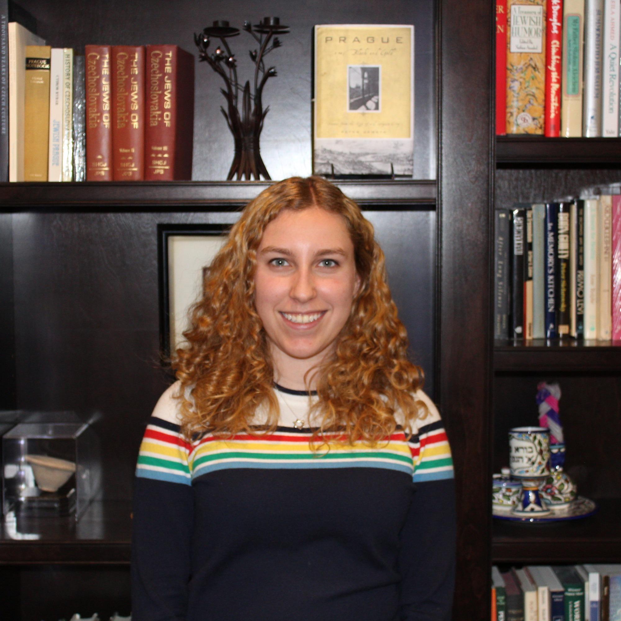 Jenny Judenberg