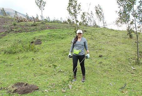 Ecuador Extravaganza: Dia Siete