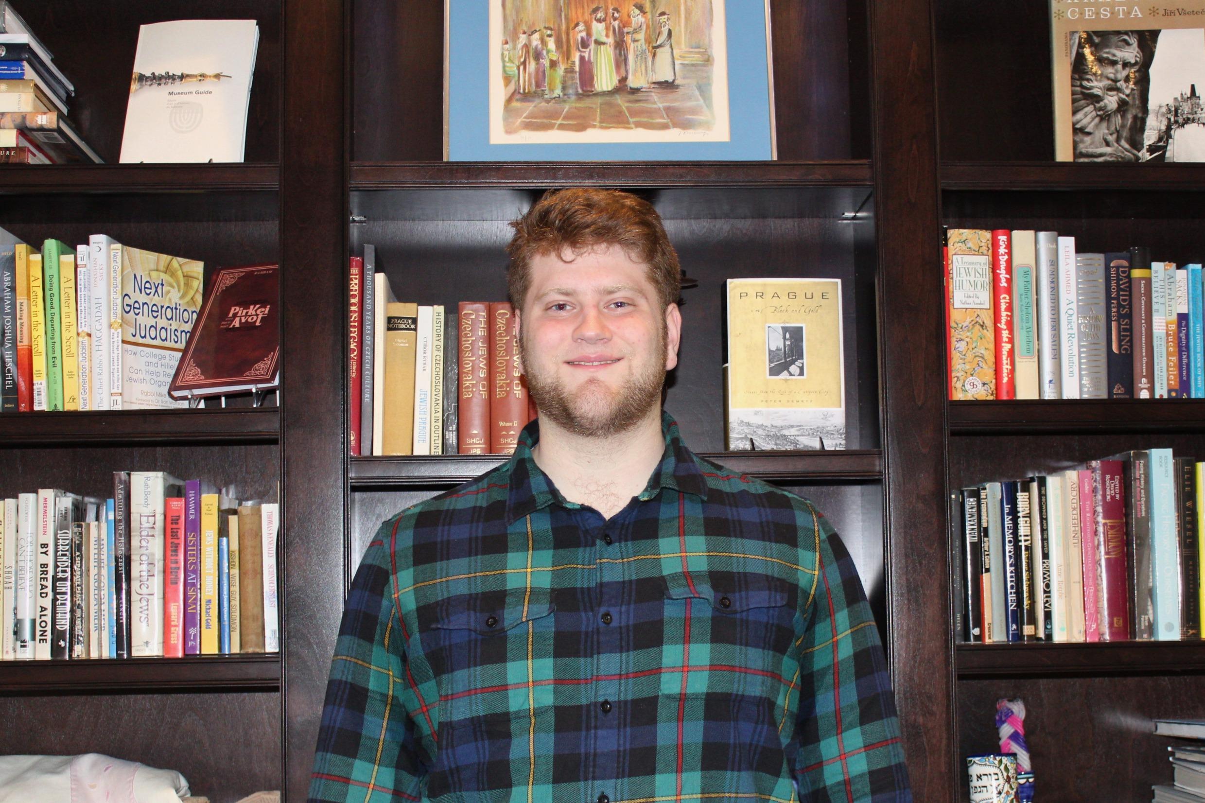 Harris Edenbaum