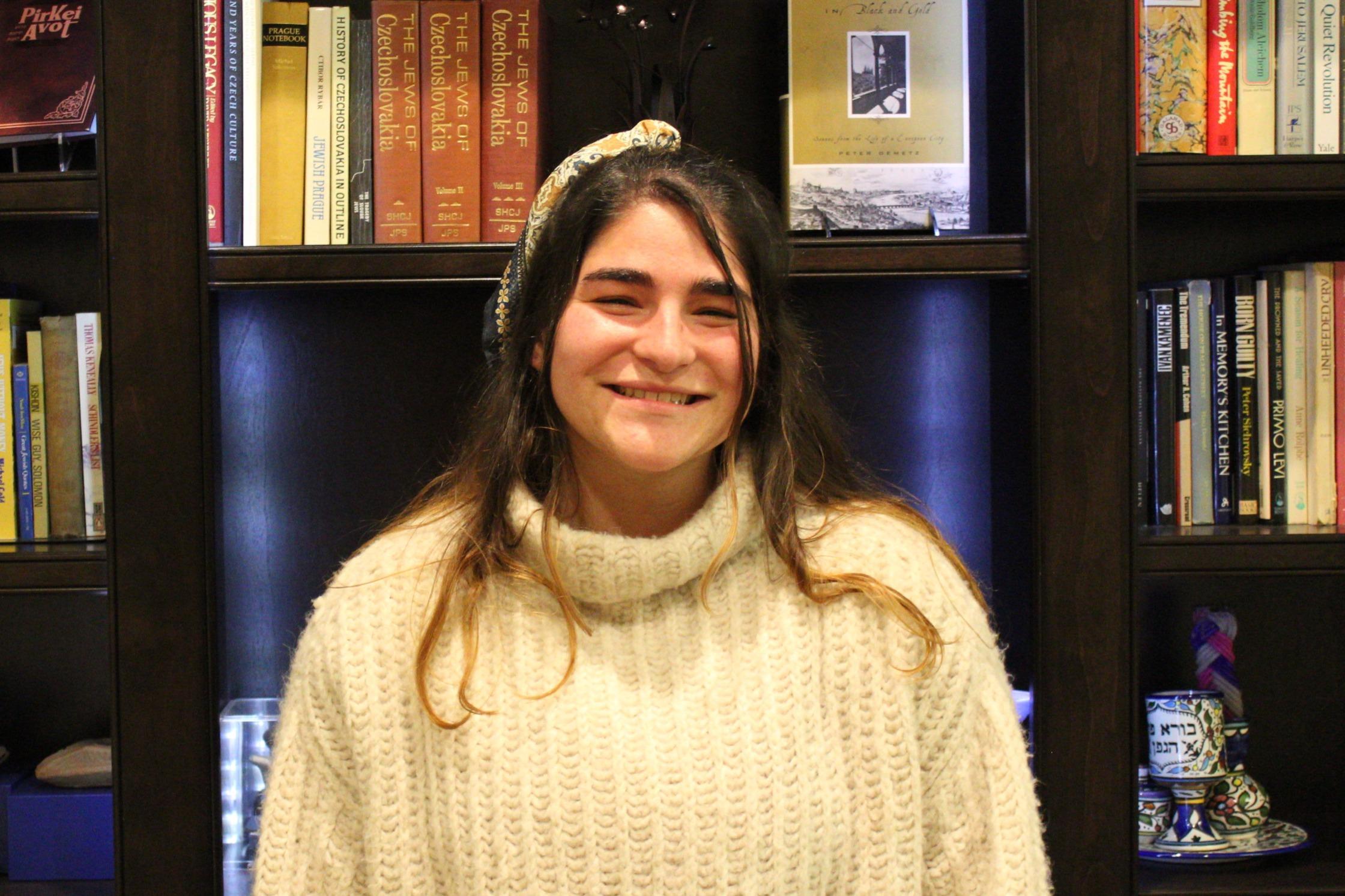 Lilly Greenberg