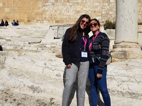 Day 5: Shabbat in Jerusalem