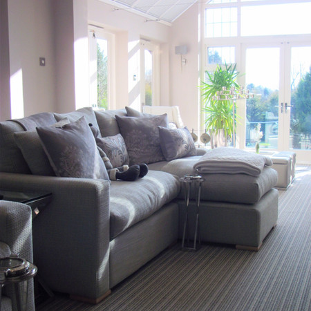 bespoke sofas & chaises by Orchard