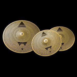 Radius Passive Cymbals