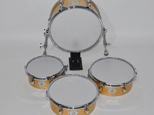 4-Piece Element Series Shell Pack
