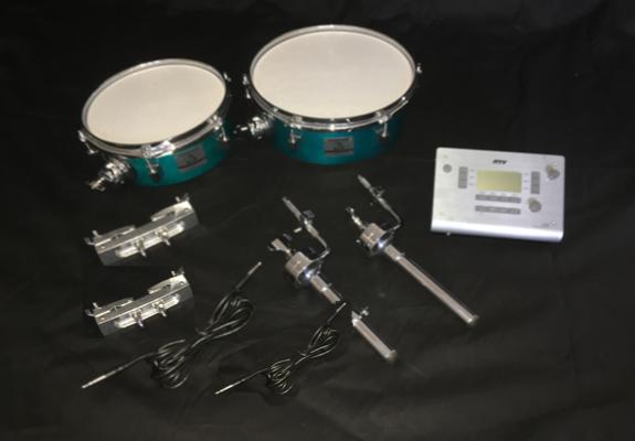 hybrid starter pack
